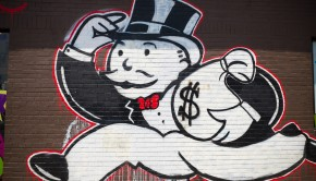 addicted_to_money_uncle_pennybags_graffiti
