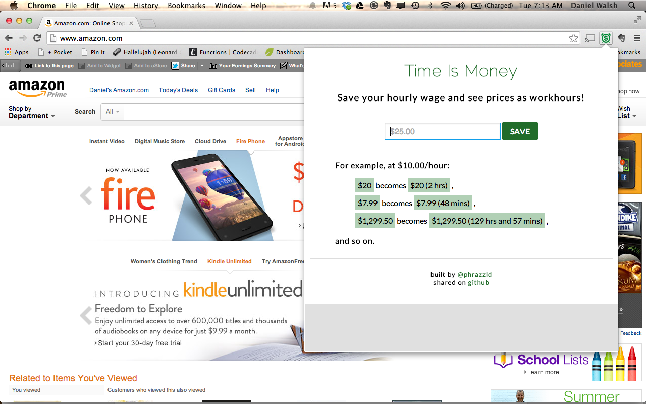 time_is_money_screenshot
